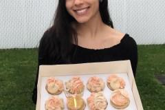 Les cupcakes de grand-mère d'Alyssa Artuso