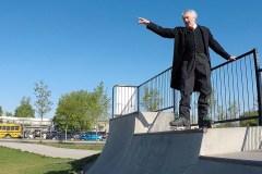 Omnibus, ou le théâtre au skatepark de Verdun