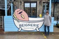 La Beignerie: un nouveau commerce de beignes artisanaux véganes