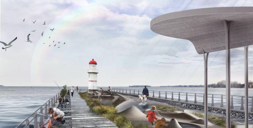 Quai34 : une vision citoyenne pour le quai de Lachine