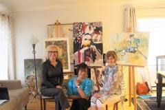 Covid'Art: partager l'art aux communautés locales