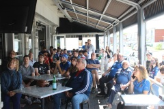 Euro 2021: Encourager la «Squadra Azzurra» au Milano