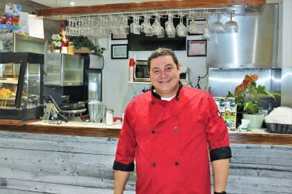 Le restaurant La Cecilia: de Cuba à Montréal