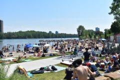 Chaleur extrême: Montréal passe en mode «alerte»