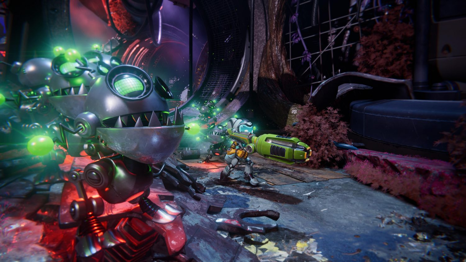 ratchet and clank rift apart photo mode 6
