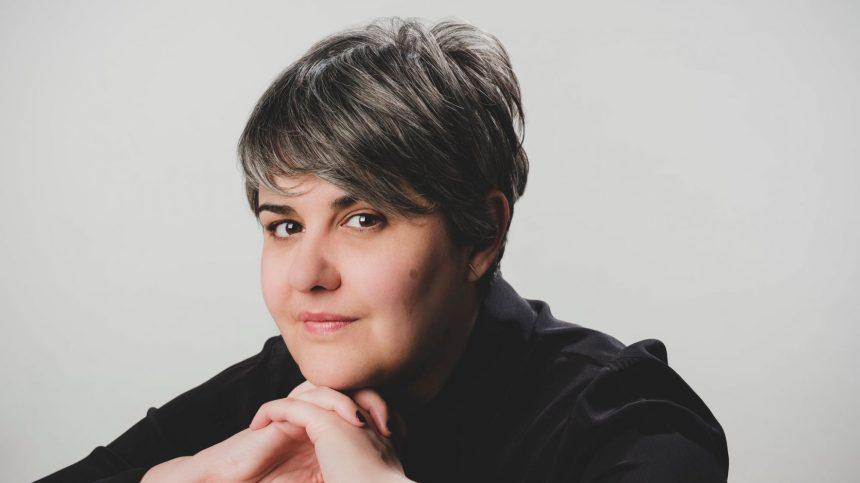 Sophie Létourneau remporte le Prix littéraire du Gouverneur général