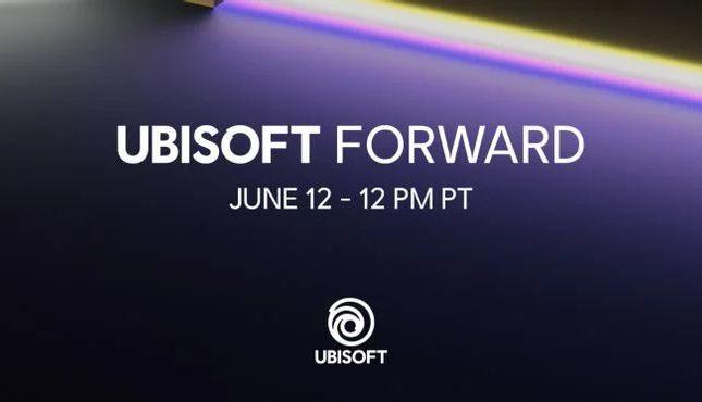 Ubisoft Forward 2021 : la programmation officielle dévoilée