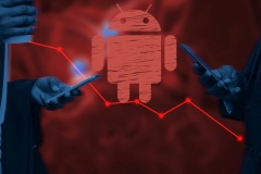 Ces 2 virus clonent des applications populaires sur Android pour voler nos données bancaires