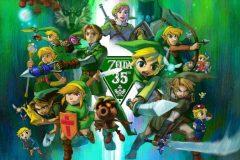 Opinion – Le Top 10 des meilleurs jeux de la franchise The Legend of Zelda
