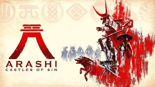 Arashi: Castles of Sin annoncé sur PlayStation VR