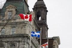 Tombes d'enfants découvertes en Saskatchewan: Montréal mettra ses drapeaux en berne