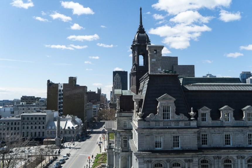 Montréal «territoire autochtone non cédé», ça veut dire quoi?