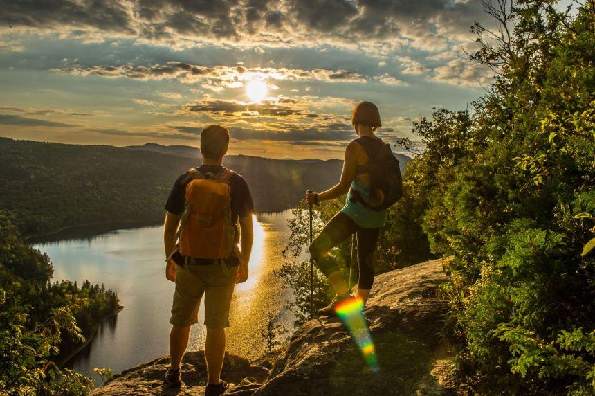Québec Aventure Plein Air : point de départ de vos vacances en nature