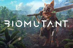 Bienvenue dans Biomutant, un jeu attendu depuis très longtemps