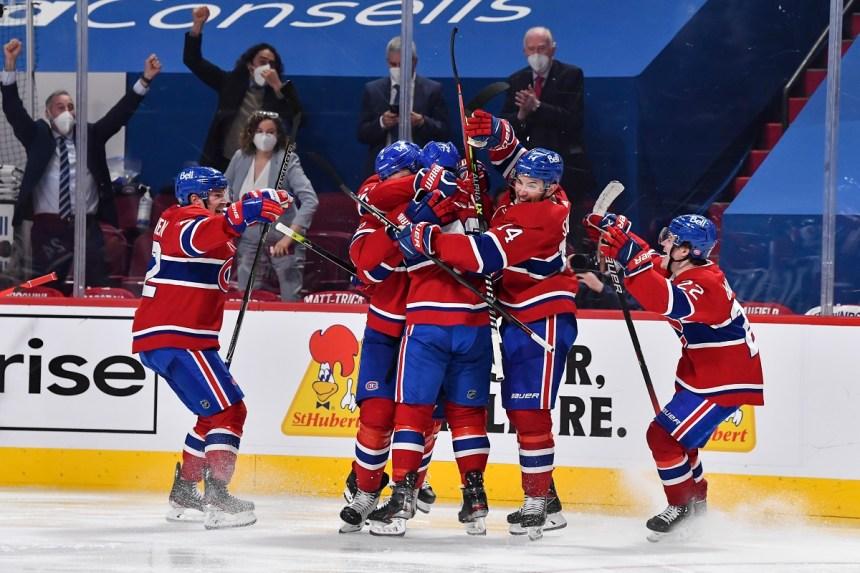 Quel joueur pourrait mener les Canadiens en finale de la coupe Stanley?