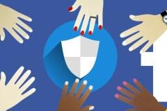 Comment nommer des amis de confiances pour nous aider à récupérer notre compte Facebook piraté