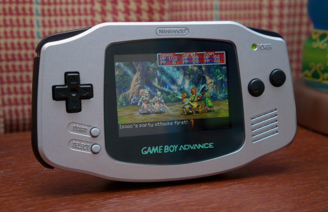 Les 20 ans de la Game Boy Advance en 10 jeux marquants