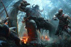 God of War 2 repoussé à 2022