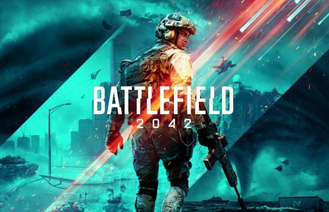 Battlefield 2042: bande-annonce du dévoilement