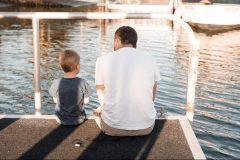 Une journée idéale pour la Fête des pères