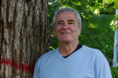 Léo Fiore, au service de la quiétude à Ahuntsic-Cartierville