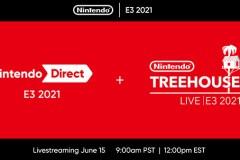 Nintendo Direct : un spécial E3 2021 dès le 15 juin