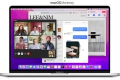 Découvrez les principales nouveautés de la mise à jour macOS Monterey pour les ordinateurs Mac