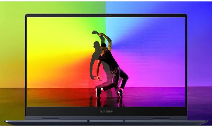 Écran ordinateur portable Samsung Galaxy Pro 360