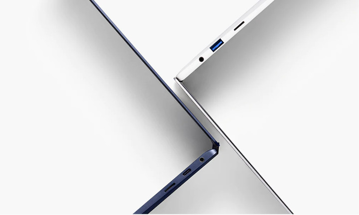 Ordinateur portable Galaxy Book 360 épaisseur
