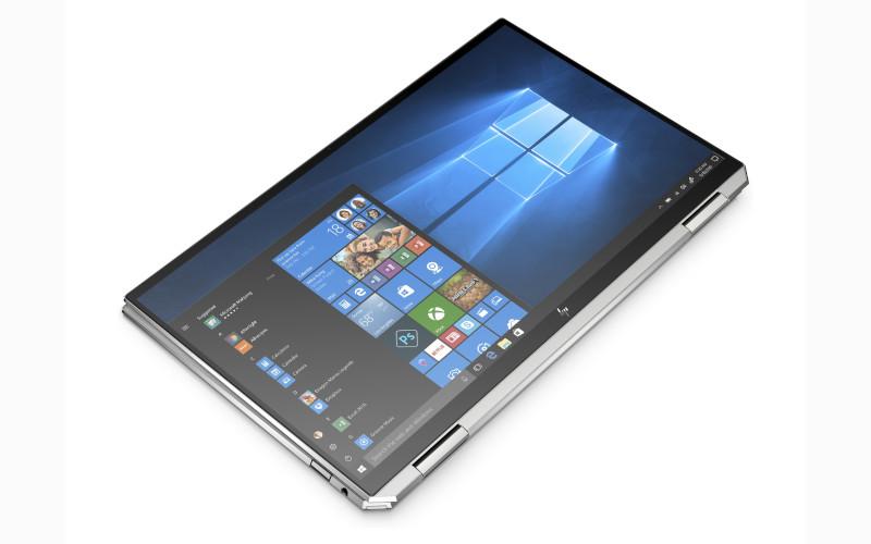 Ordinateur ultraportable Spectre x3360 13 HP tablette Intel 11
