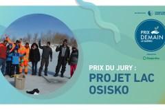 7e édition Prix Demain le Québec: des initiatives citoyennes et écologiques récompensées