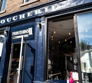La Boucherie Provisions sauvée in extremis des travaux de la Ville
