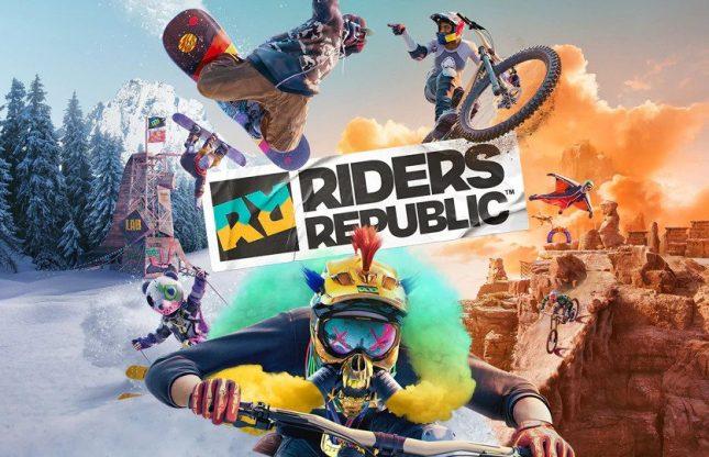 Riders Republic sera distribué dès le 2 septembre
