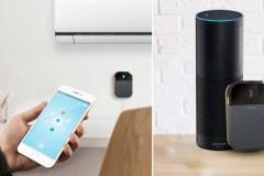 Rendez votre climatiseur intelligent grâce à ce petit gadget connecté