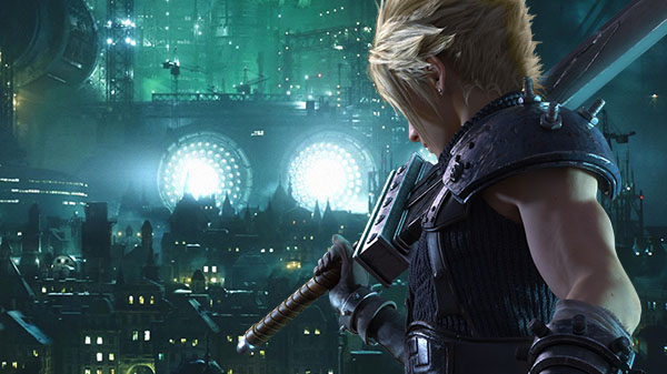 FF 7 : La date de sortie de Final Fantasy VII Remake est repoussée ! -  Breakflip - Actualités et guides sur les jeux vidéo du moment