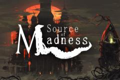 Source of Madness testera votre sanité sur Steam très bientôt