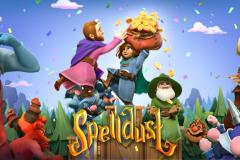Spelldust : le duel des magiciens sur Android et iOS ce mois-ci