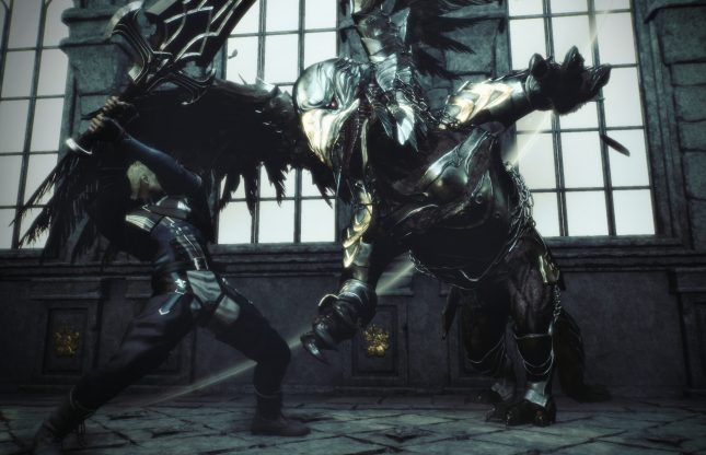 Stranger of Paradise Final Fantasy Origin annoncé