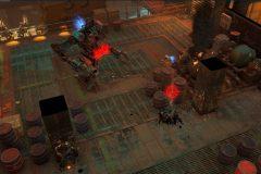 Wasteland 3 : le DLC The Battle of Steeltown est disponible