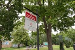 2 M$ pour le parc des Compagnons-de-Saint-Laurent