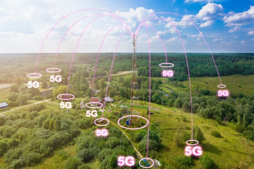 Le réseau 5G pourrait aider à sauver la planète