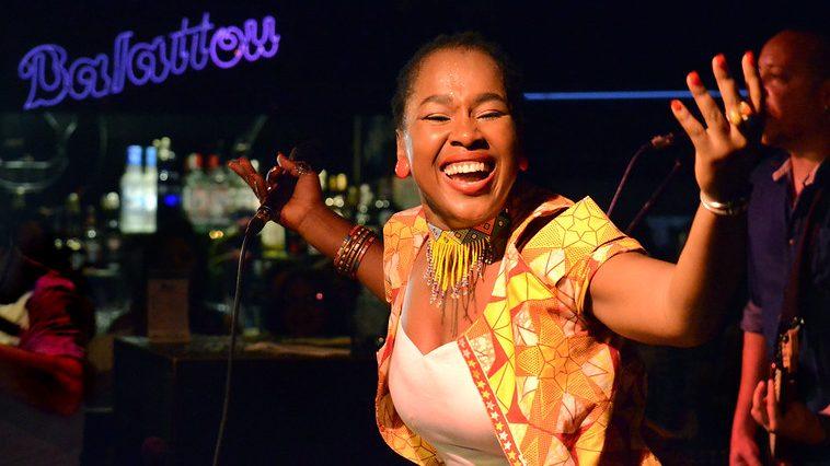 Le Festival International Nuits d'Afrique fête ses 35 ans