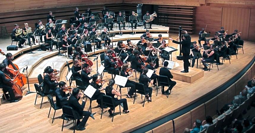 L'Orchestre de la francophonie pour tous