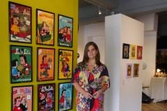 Exposition Native Immigrant en Tiohtià:ke art et diversité