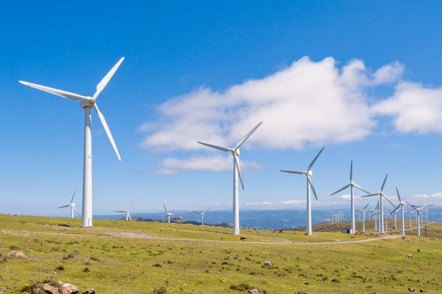 Investissements à venir dans l'énergie éolienne au Québec