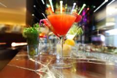 Des cocktails 100% originaux pour surprendre la visite!