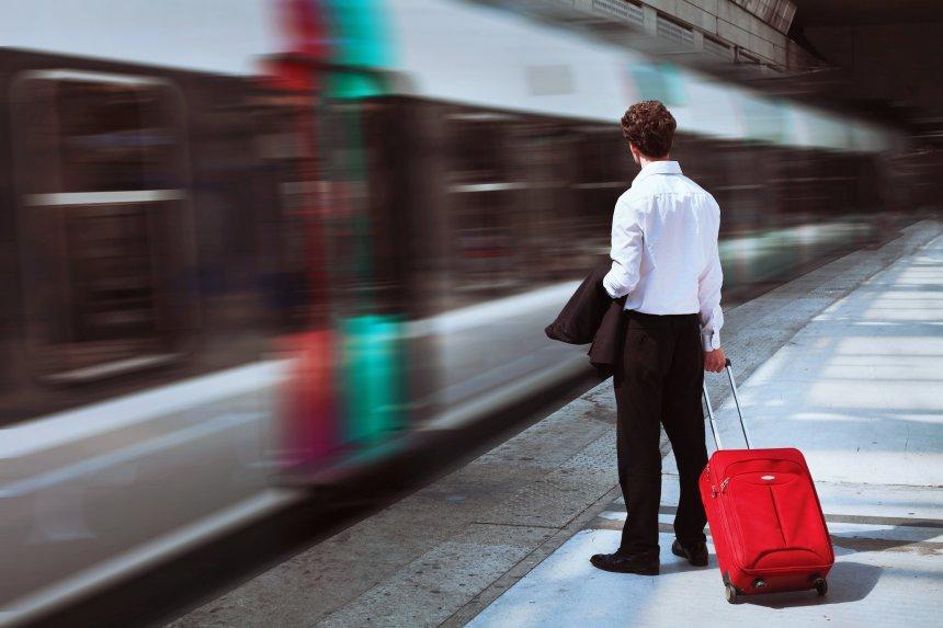 Un train à grande fréquence entre Québec, Montréal et Toronto d'ici 2030