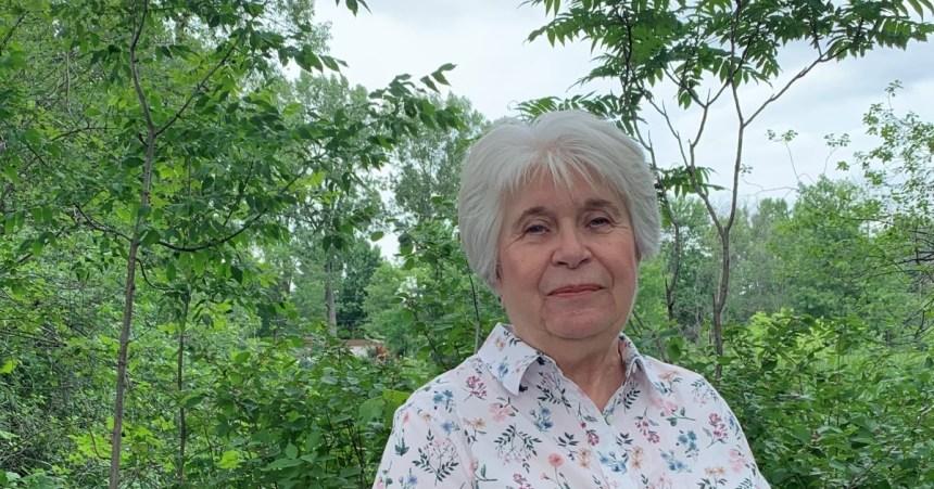 Lise Chartier: s'intéresser à l'histoire