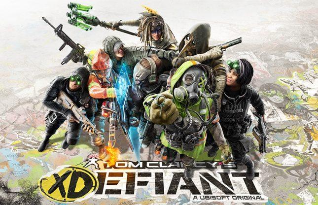 Tom Clancy's XDefiant : le nouveau jeu d'Ubisoft San Francisco se dévoile