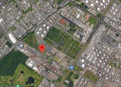 Un parc d'affaires à Montréal-Est?
